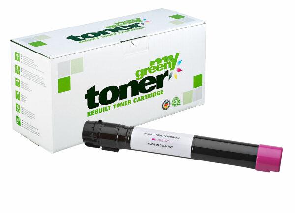 Rebuilt Toner Kartusche für: Lexmark C950X2MG 22000 Seiten