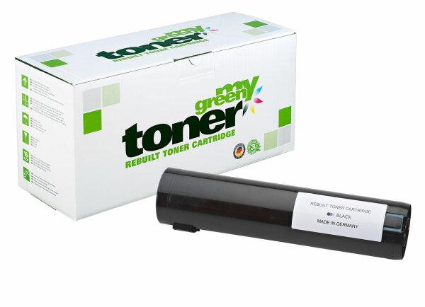 Rebuilt Toner Kartusche für: Lexmark X945X2KG 36000 Seiten