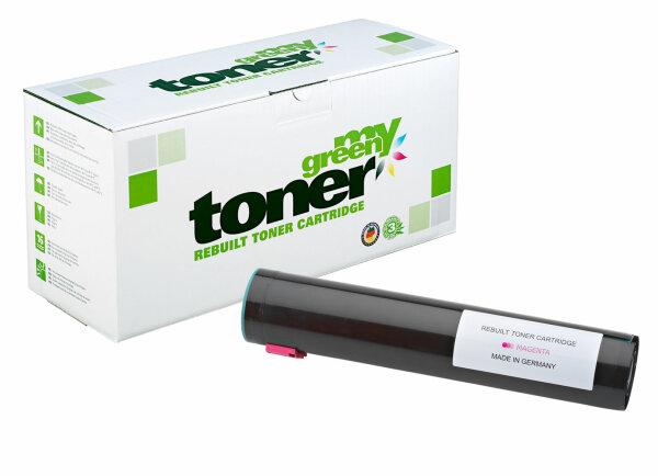 Rebuilt Toner Kartusche für: Lexmark X945X2MG 22000 Seiten