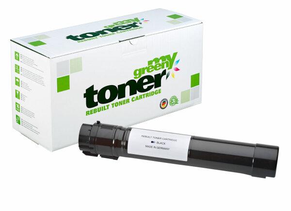 Rebuilt Toner Kartusche für: Lexmark C950X2KG 32000 Seiten