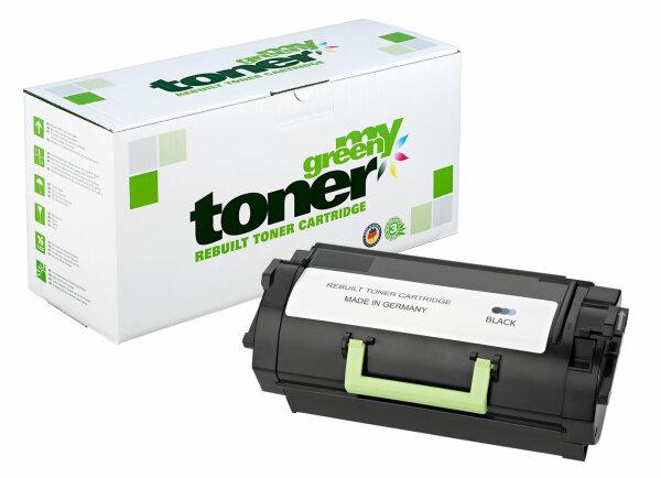 Rebuilt Toner Kartusche für: Lexmark 53B0HA0 / 53B2H00 25000 Seiten