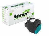 Rebuilt Toner Kartusche für: Lexmark 24B6011 6000...