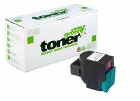 Rebuilt Toner Kartusche für: Lexmark 24B6009 3000...