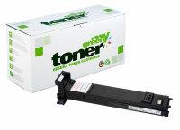 Rebuilt Toner Kartusche für: Minolta A0DK452 8000...