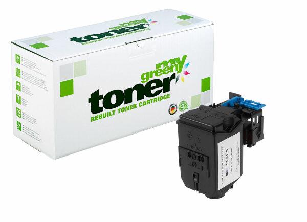 Rebuilt Toner Kartusche für: Minolta A0X5150 / TNP-18 K 6000 Seiten