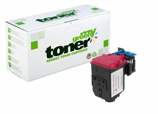 Rebuilt Toner Kartusche für: Minolta A0X5350 / TNP-18 M 6000 Seiten