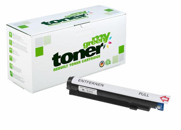 Rebuilt Toner Kartusche für: Oki 43979102 3500 Seiten