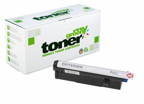 Rebuilt Toner Kartusche für: Oki 43502002 7000 Seiten