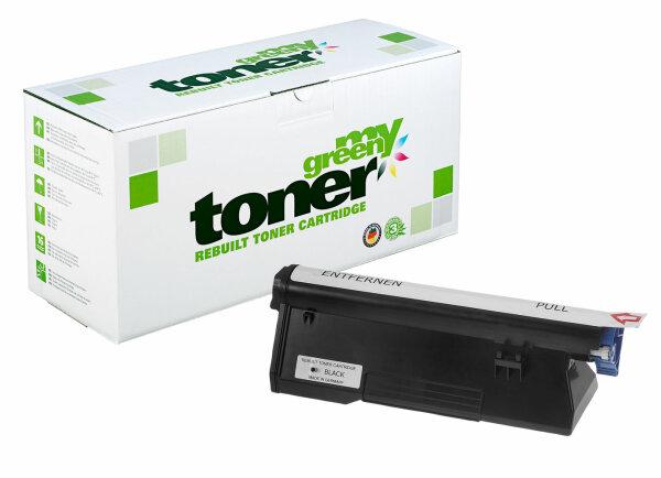 Rebuilt Toner Kartusche für: Oki 43979207 10000 Seiten