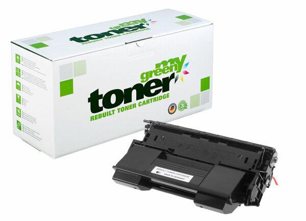 Rebuilt Toner Kartusche für: Oki 9004078 10000 Seiten