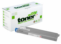 Rebuilt Toner Kartusche für: Oki 43837129 22000 Seiten