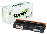 Rebuilt Toner Kartusche für: Ricoh 407717 6000 Seiten