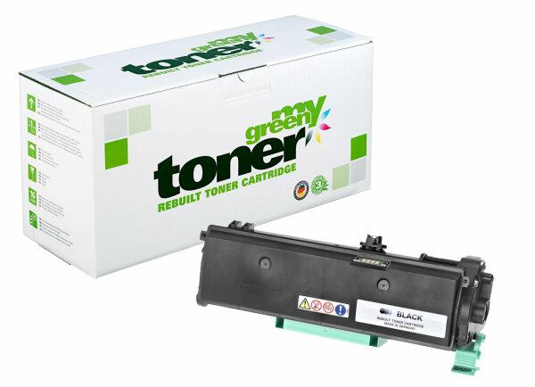 Rebuilt Toner Kartusche für: Ricoh 407323 / 407340 6000 Seiten