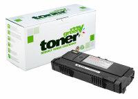 Rebuilt Toner Kartusche für: Ricoh 407166 1200 Seiten