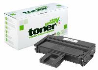 Rebuilt Toner Kartusche für: Ricoh 407254 2600 Seiten