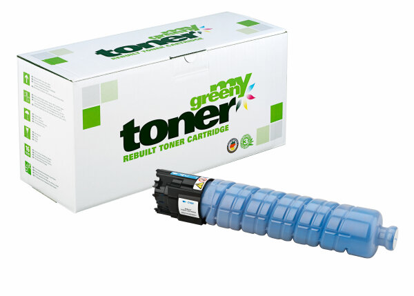 Rebuilt Toner Kartusche für: Ricoh 821097 24000 Seiten