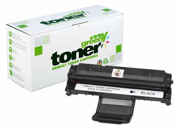 Rebuilt Toner Kartusche für: Samsung MLT-D1082S/ELS 1500 Seiten