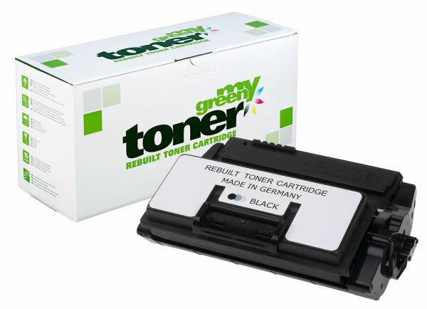 Rebuilt Toner Kartusche für: Samsung ML-D4550B/ELS 20000 Seiten