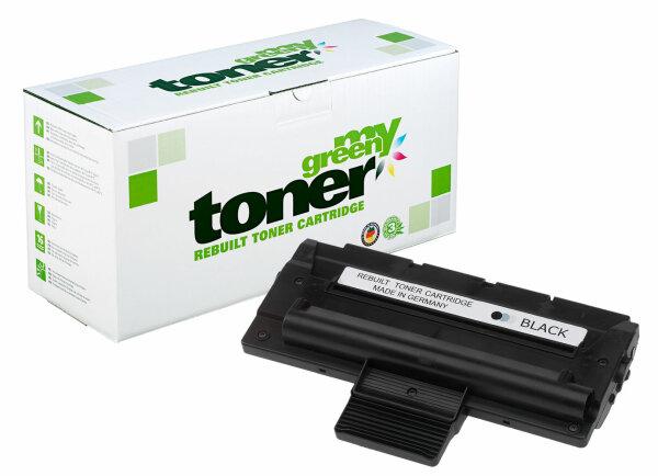 Rebuilt Toner Kartusche für: Samsung SCX-4100D3/ELS 3000 Seiten