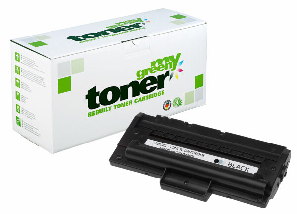 Rebuilt Toner Kartusche für: Samsung 18S0090 / 430475 / Type 1275 /  S