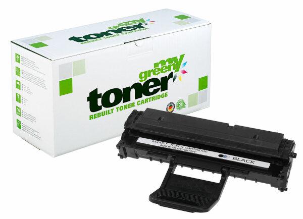 Rebuilt Toner Kartusche für: Samsung SCX-D4725A/ELS 3000 Seiten