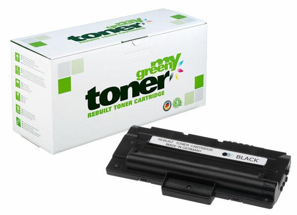 Rebuilt Toner Kartusche für: Samsung SF-D560RA/ELS 3000 Seiten