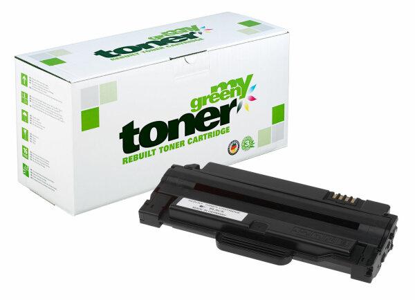 Rebuilt Toner Kartusche für: Samsung MLT-D1052L/ELS 2500 Seiten