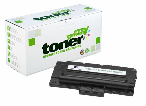 Rebuilt Toner Kartusche für: Samsung MLT-D1092S/ELS 2000 Seiten