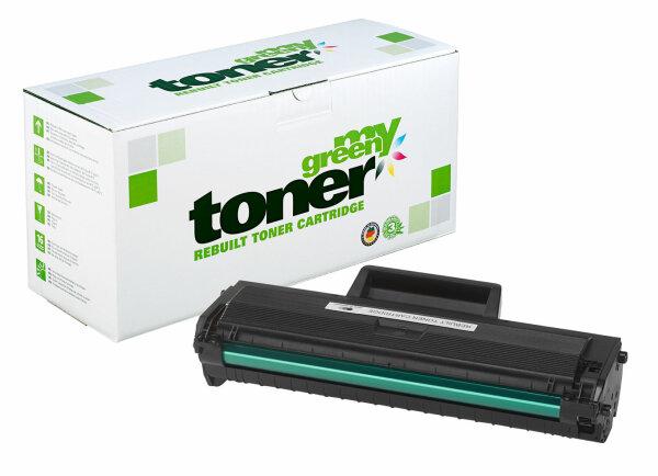 Rebuilt Toner Kartusche für: Samsung MLT-D1042S 1500 Seiten