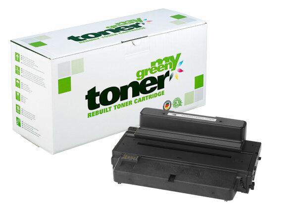 Rebuilt Toner Kartusche für: Samsung MLT-D205L/S 5000 Seiten