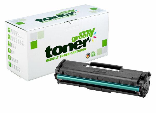 Rebuilt Toner Kartusche für: Samsung MLT-D101S/ELS 1500 Seiten