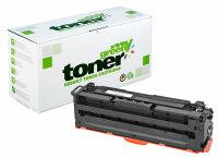 Rebuilt Toner Kartusche für: Samsung CLT-C506L/ELS...