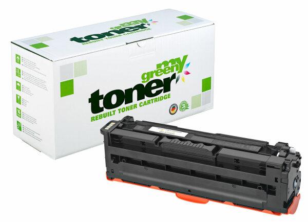 Rebuilt Toner Kartusche für: Samsung CLT-Y506L/ELS 3500 Seiten