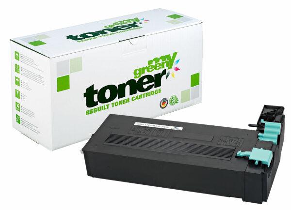 Rebuilt Toner Kartusche für: Samsung SCX-D6555A/ELS 25000 Seiten