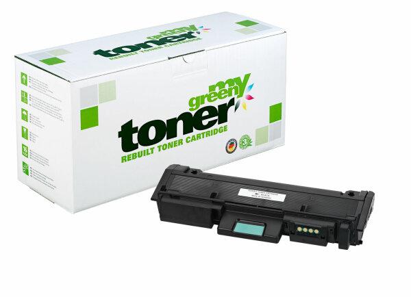 Rebuilt Toner Kartusche für: Samsung MLT-D116L/ELS 3000 Seiten