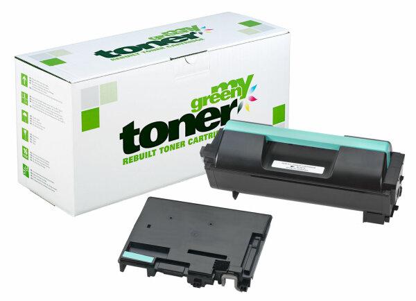 Rebuilt Toner Kartusche für: Samsung MLT-D309E/ELS 40000 Seiten