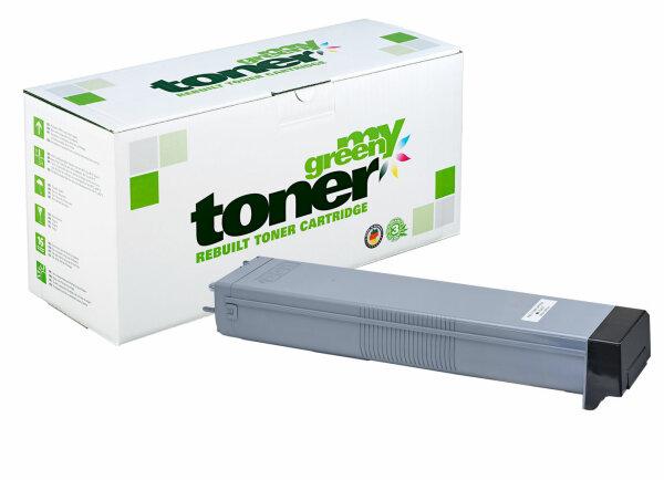 Rebuilt Toner Kartusche für: Samsung CLT-K6062S/ELS 25000 Seiten