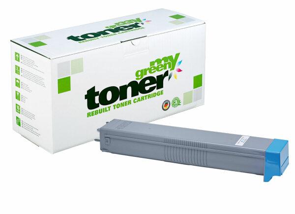 Rebuilt Toner Kartusche für: Samsung CLT-C6072S/ELS 15000 Seiten