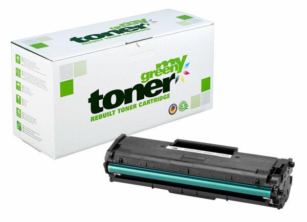 Rebuilt Toner Kartusche für: Samsung MLT-D111L/ELS 2000 Seiten