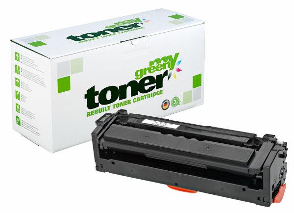 Rebuilt Toner Kartusche für: Samsung CLT-K505L/ELS 6000 Seiten