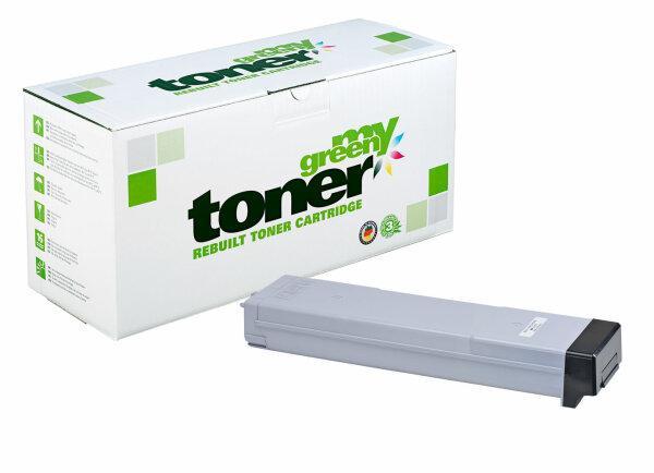 Rebuilt Toner Kartusche für: Samsung CLX-K8380A 20000 Seiten