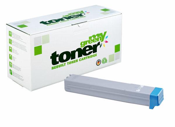 Rebuilt Toner Kartusche für: Samsung CLX-C8380A 15000 Seiten