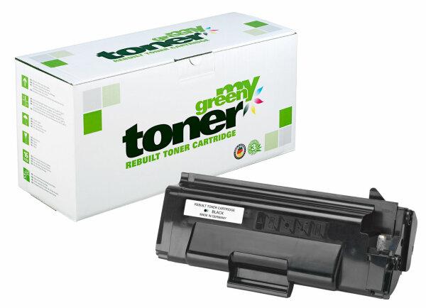 Rebuilt Toner Kartusche für: Samsung MLTD307L/ELS 15000 Seiten