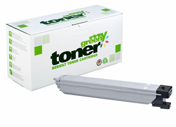 Rebuilt Toner Kartusche für: Samsung CLT-K808S/ELS 23000 Seiten