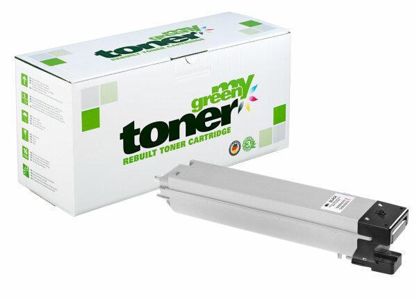 Rebuilt Toner Kartusche für: Samsung CLT-K659S/ELS 20000 Seiten