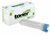 Rebuilt Toner Kartusche für: Samsung CLT-C659S/ELS...