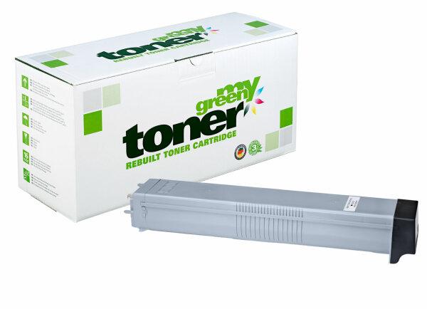 Rebuilt Toner Kartusche für: Samsung MLT-D709S/ELS 25000 Seiten