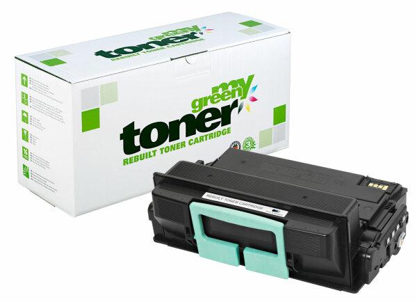Rebuilt Toner Kartusche für: Samsung MLT-D201S/ELS 10000 Seiten