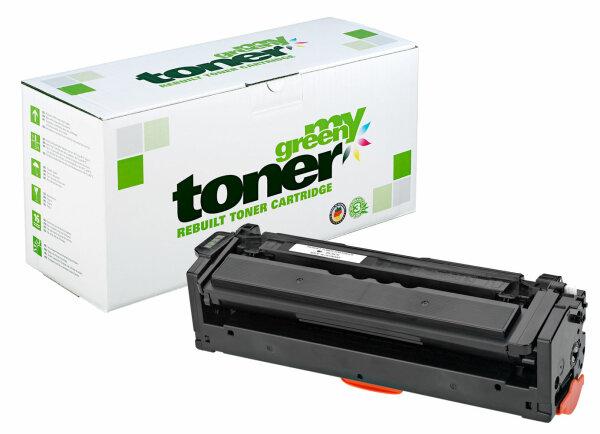 Rebuilt Toner Kartusche für: Samsung CLT-K503L/ELS 8000 Seiten
