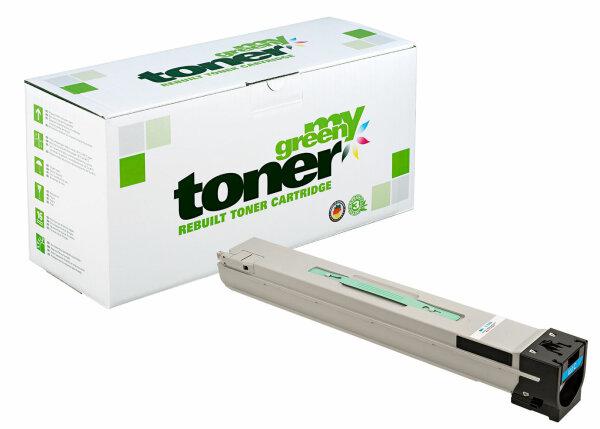 Rebuilt Toner Kartusche für: Samsung CLT-C806S/ELS 30000 Seiten